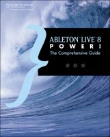 Ableton Live 8 Power!