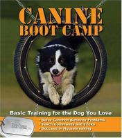 Canine Boot Camp