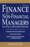Finance for Non-financial Managers and Small Business Owners