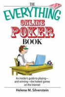 The Everything Online Poker Book