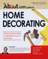 The About.com Guide to Home Decorating