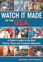 Watch It Made in the U.S.A