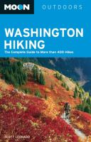 Washington Hiking