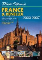 Rick Steves' France & Benelux