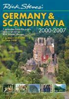 Germany & Scandinavia, 2000-2007