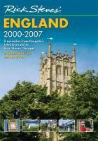 Rick Steves' England, 2000-2007