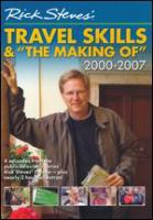 "Travel Skills & ""the Making Of"""