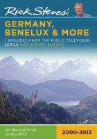 Rick Steves' Germany, Benelux, & More