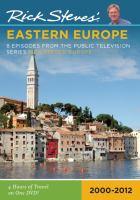 Eastern Europe, Israel & Egypt