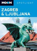Zagreb & Ljubljana