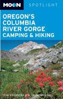 Oregon's Columbia River Gorge Camping & Hiking