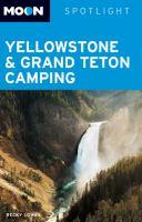Yellowstone & Grand Teton Camping