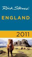 Rick Steves' England 2011