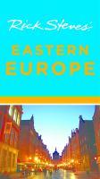 Rick Steves' Eastern Europe