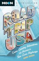 Moon Road Trip USA