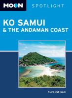 Ko Samui And The Andaman Coast