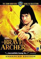 The brave archer