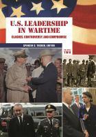 U.S. Leadership in Wartime