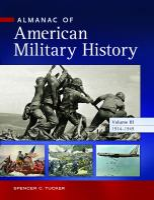 Almanac of American Military History