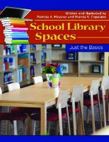 School Library Spaces