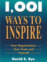 1,001 Ways to Inspire