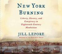 New York Burning