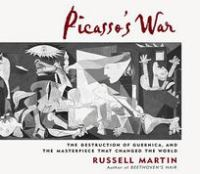 Picasso's War