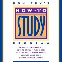 How to Study Program