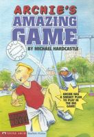 Archie's Amazing Game