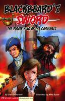 Blackbeard's Sword