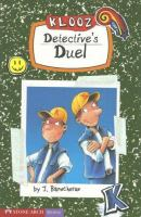Detective's Duel