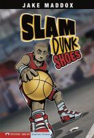 Slam Dunk Shoes