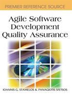 Agile Software Development Quality Assurance