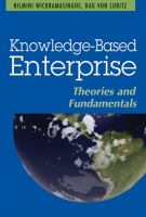 Knowledge-based Enterprise