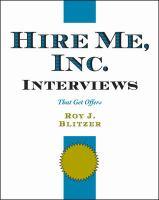 Hire Me, Inc