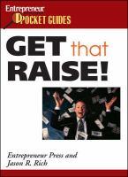 Get That Raise!