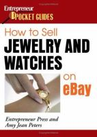 How to Sell Jewelry and Watches on EBay
