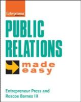 Entrepreneur Magazine's Public Relations Made Easy