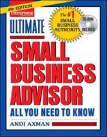 Entrepreneur Magazine's Ultimate Small Business Advisor