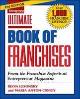 Entrepreneur Magazine's Ultimate Book of Franchises