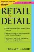 Retail in Detail