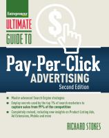 Entrepreneur Magazine's Ultimate Guide to Pay-per-click Advertising