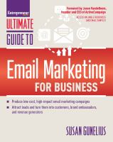Entrepreneur Magazine's Ultimate Guide to Email Marketing for Business