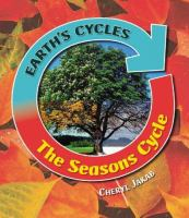 The Seasons Cycle