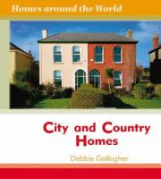 City and Country Homes
