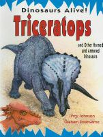 Triceratops and Other Horned and Armored Dinosaurs