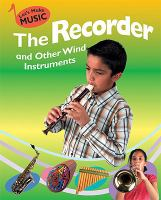 The Recorder and Other Wind Instruments
