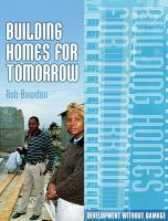 Building Homes for Tomorrow