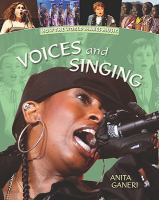 Voices and Singing