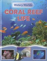 Coral Reef Life